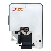 Metal Fiber Laser Tube Cutting Machine thumbnail image