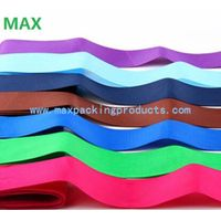 Colorful Polyester Grosgrain Ribbon