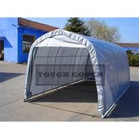 2.7m(8.9') wide Vehicle Carport, Single Car Garage, Small Fabric Sheds