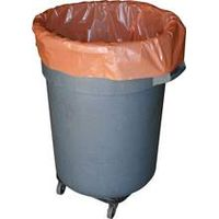Wholesale HDPE Biodegradable Garbage Bags
