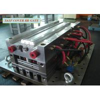 Big Size Hot Runner Plastic Injection Auto Mold thumbnail image