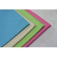 Microfiber special waffle towel