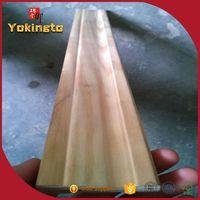 Decorative chinese wood frame moulding thumbnail image