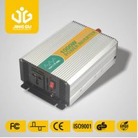 1000w modified sine wave inverter 12v 220v