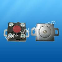 KSD302 Manual Reset Thermostat, Temperature Controller