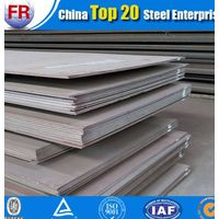 Carbon steel plate container plate steel with low price