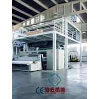 (S)1.6m Spunbond nonwoven machinery