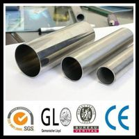 Astm A240 304 stainless steel pipe price