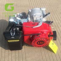 GX200 gasoline half engine thumbnail image