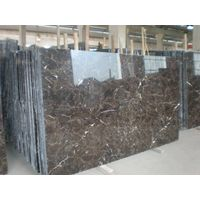 China Dark Emperador Marble