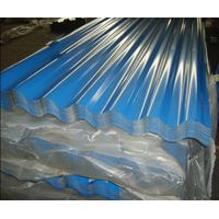orrugated Roof Plate/Roof Panel/Galvanized Color Steel Sheet