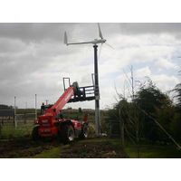 sell 3kw wind power generator thumbnail image