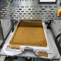 Ultrasonic food cutting machine thumbnail image