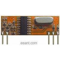 RXB10 Datasheet Receiver RF Radio Module ET-RXB-10 thumbnail image