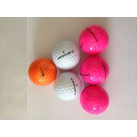 2-pc golf ball stock thumbnail image