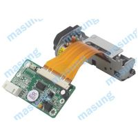 RS-232/TTL/USB 2inch Pos Printer Module For Mobile Device thumbnail image