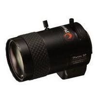 "3.0 Megapixel lens 5-50mm IR 1/2.7"""