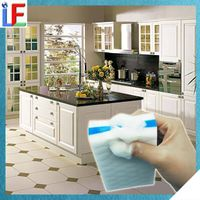 Cleaning Products Melamine Sandwich Kitchen Magic Sponge With Soap thumbnail image