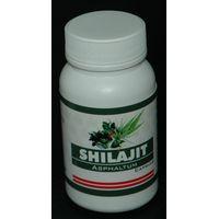Shilajit (Asphaltum) Capsule  Health Food thumbnail image