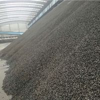 Hot sell 6-18mm China semi coke