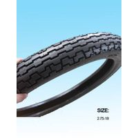Color Motorcycle Tires 2.75-18 thumbnail image
