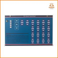 Conventional Fire Alarm Control Panel YA-CP100 thumbnail image