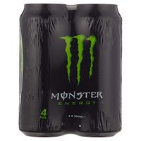 Monster Energy Drinks thumbnail image