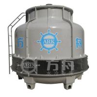 Different Types of Round Open Type Cooling Tower (FKY) thumbnail image