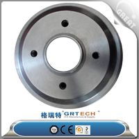 Best quality brake disc DB4159 manufacturers for Citroen ,Peugeot