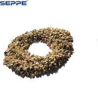 Free Sample 82% Al2O3 refractory materials calcined bauxite ore thumbnail image