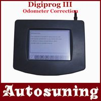 2012 HOT!!! Digiprog III Digiprog 3 Odometer Programmer with Full Software New Release thumbnail image