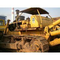 used Caterpillar D8K track-type bulldozer,used caterpillar bulldozer,used machinery thumbnail image