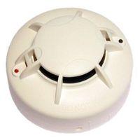 AC/DC Powered Photoelectric Smoke Alarm