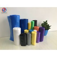 Wholesale PE Plastic Garbage Bags