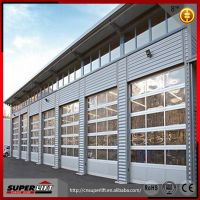 2015 HOT SALE new design aluminum garage door low price
