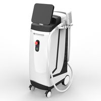 1200W 808nm Diode Laser Hair Removal Machine thumbnail image
