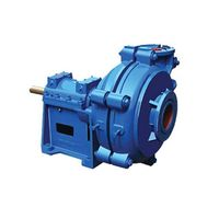 Slurry Pump-YGB(P) Series