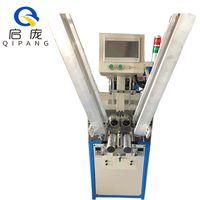 Used polyester thread winding machine Double bobbin rewinding machine