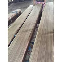 Natural Teak Veneer for Decorative Using