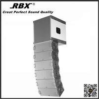 X-118B Guangzhou professional outdoor portable line array system das