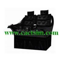 4D Theater Effects Chair