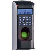 fingerprint time attendance F7