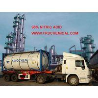 NITRIC ACID 98%