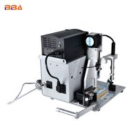 USB connector soldering machine wire soldering machine for LED terminal soldering thumbnail image