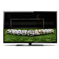 """40"""" LED TV Samsung Panel 2014 New World Cup Super Slim SKD SMART Full HD Panel 40 inch ELED Televisi thumbnail image"""