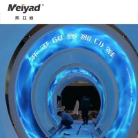 Good Quality SMD P6 Indoor Flexible LED Display thumbnail image