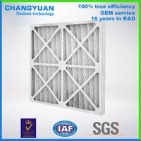 25 x 30 air filter ,G4 Pre Filter Air ,Best Price Air Pre Filter