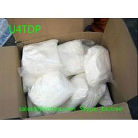Manufacturer supply,research chemicals,U4TDP,u4tdp,white powder u4tdp,99.8% u4tdp