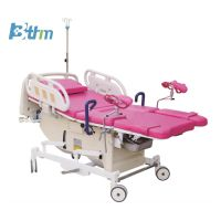 LDR BED SERIES - Electric Delivery Bed gynae examination table Gynecological Operating Table