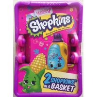 Super-mark hot sale  Shopkins Season 2 2 Pack Toys for Kids